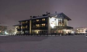 Hotel Flora S Bazénem – Stresa / Lago Di Maggiore