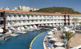Ephesia Beach Club