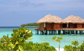 Sheraton Full Moon Maledives