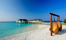 Centara Grand Resort & Spa