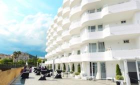 Hotel Fergus Mar Mediterrania (Dříve Los Pinos)