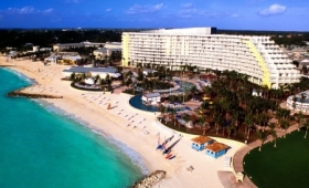 Grand Lucayan Resort, Grand Bahamas