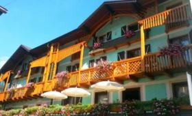 Hotel Alpina – Pinzolo