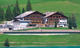 Mountain Lake Hotel Vernagt – Schnals
