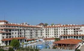 Hotel Serenity Bay