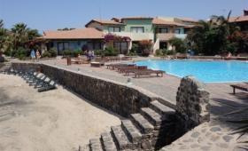 Hotel Porto Antigo Residence