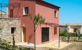 Rezidence Les Hameaux De Capra Scorsa S Bazénem – Lozari