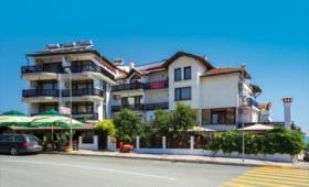 Hotel Stara Kašta
