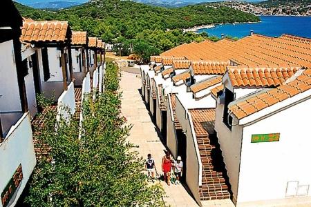 Holiday Village Jezera-Lovisca