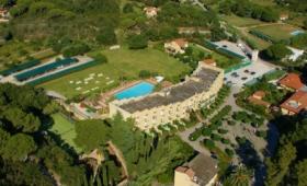 Hotel Villaggio Le Acacie