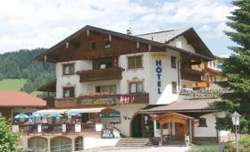 Hotel Schneeberger