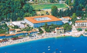Marina Remisens Family Hotel