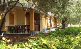 Villaggio La Fenosa Bazénem