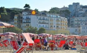 Rodi Garganico / Hotel Solaria