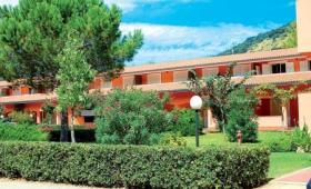 Prázdninový Komplex Club Ortano Mare