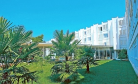 Solaris Beach Resort-Hotel Jakov