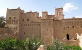 Maroko – Země Hor A Barev
