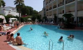 Hotel Terme Augusto