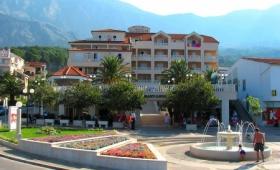 Hotel Laurentum, Tučepi