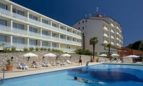 Hotel Hotel Allegro, Rabac