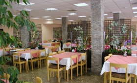 Hotel Hotel A Apartmány Mediteran, Podgora