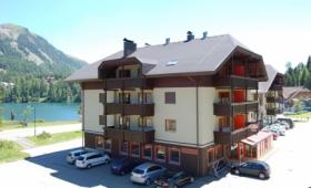 Apartmány Turracherhöhe – Turrach Léto