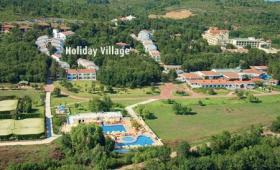 Duni Royal Resort – Holiday Village