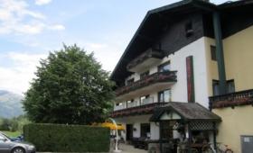 Gasthof Pfandl – Bad Ischl – Léto