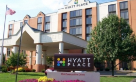 Hyatt Place Taghazout Bay – Golf