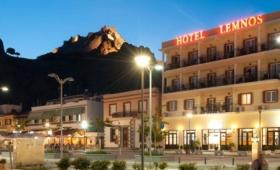 Hotel Lemnos