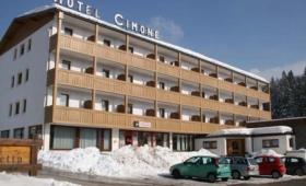 Hotel Cimone -Bertoldi / Lavarone