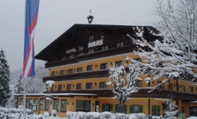 Hotel Haas – Bad Gastein