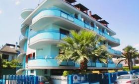 Rezidencia Il Cielo – Apartmány