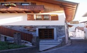 Apartmány Albergo Diffuso Borgo Soandri – Sutrio / Julské Alpy