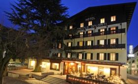 Hotel Pinzolo Dolomiti – Pinzolo