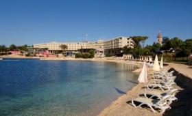 Hotel Istra, Rovinj