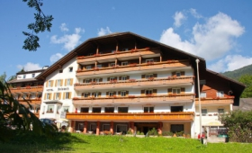 Hotel Dolomiti – Vigo Di Fassa