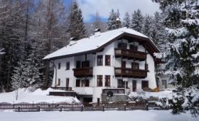 Hotel Friedemann-Niederrasen/anterselva Di Sopra