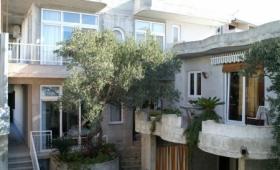 Apartmány Sinope
