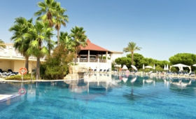 Garden Playanatural & Spa