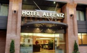 Catalonia Albeniz Hotel