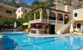 Hotel Kyra Panagia