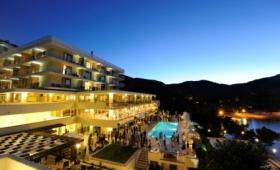 Pugnochiuso Resort – Hotel Del Faro
