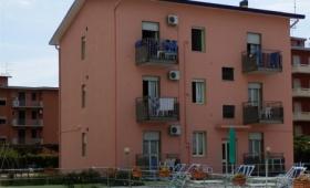 Apartmány Vianello