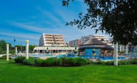 Savoy Beach And Thermal Spa