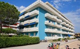 Lepanto – Apartmány Itálie