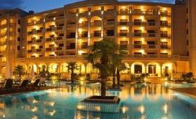 Hotel Grand Hotel Primoretz