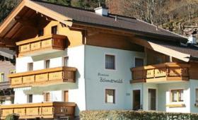 Pension Böhmerwald – Hinterglemm
