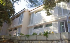 Hotel Pavilony Suha Punta, Ostrov Rab – Suha Punta