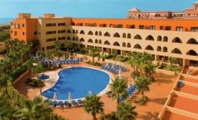 Playamarina Aparthotel